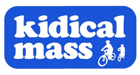 """Kidical Mass"""