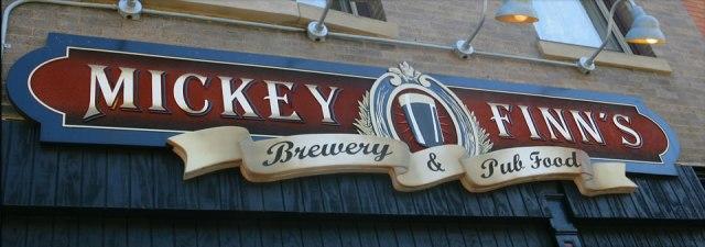 Mickey Finn's in Libertyville