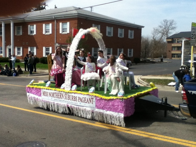 2014 Antioch Easter Parade