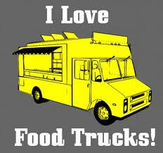 ... and who DOESN'T love Food trucks?